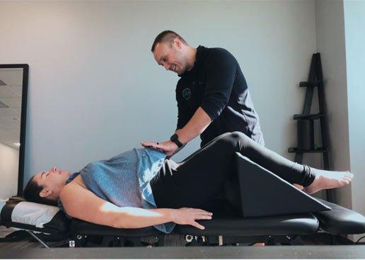 Pregnancy Chiropractor Englewood CO