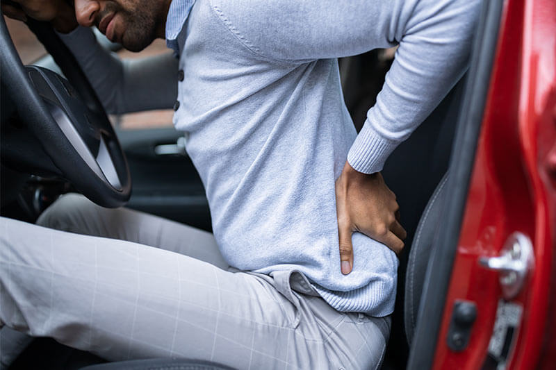 Auto Accident Chiropractor  Englewood CO